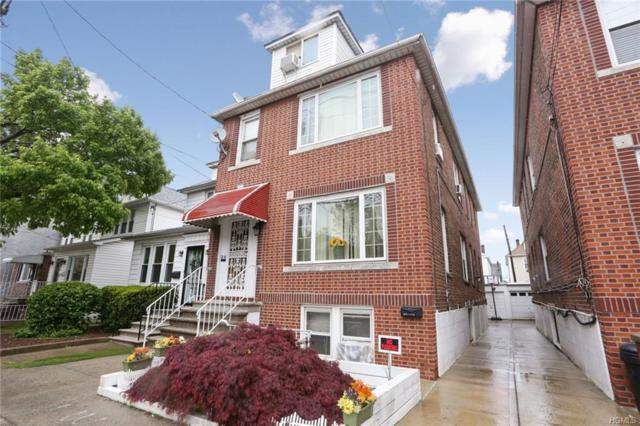 1848 Hone Avenue, Bronx, NY 10461 (MLS #4938431) :: Mark Boyland Real Estate Team
