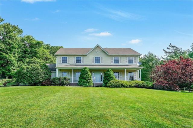10 Owens Drive, Highland Mills, NY 10930 (MLS #4938443) :: William Raveis Legends Realty Group
