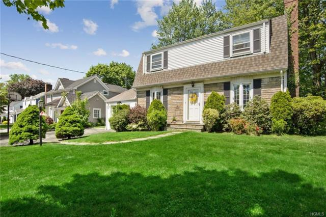 24 Hickory Hill Road, Eastchester, NY 10709 (MLS #4938501) :: Mark Boyland Real Estate Team