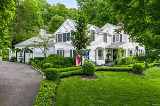 4 Bittersweet Lane, Mount Kisco, NY 10549 (MLS #4938548) :: Mark Boyland Real Estate Team