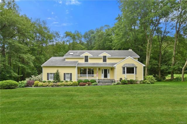63 Holmes Lane, Bedford, NY 10506 (MLS #4938565) :: William Raveis Legends Realty Group