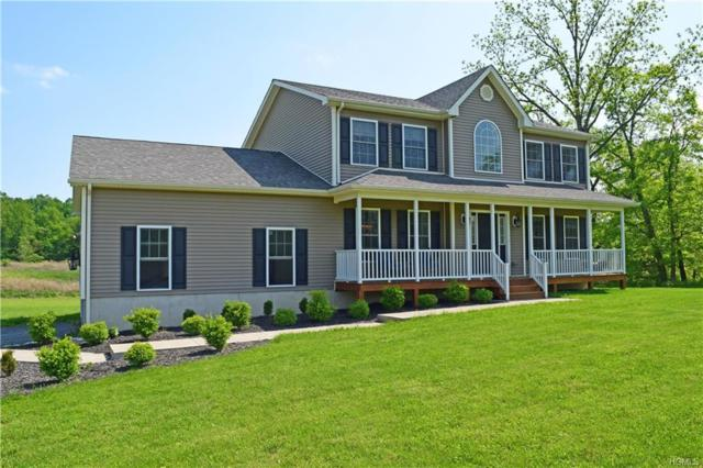 16 Indian Ridge Road, Westtown, NY 10998 (MLS #4938574) :: Mark Boyland Real Estate Team