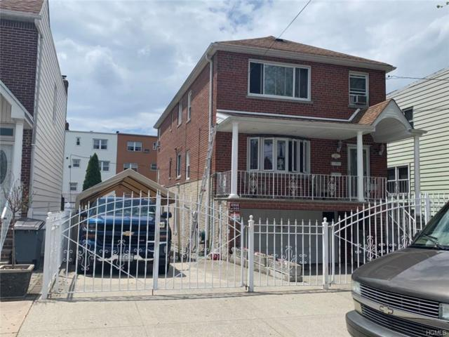 1417 Hobart Avenue, Bronx, NY 10461 (MLS #4938615) :: Mark Boyland Real Estate Team