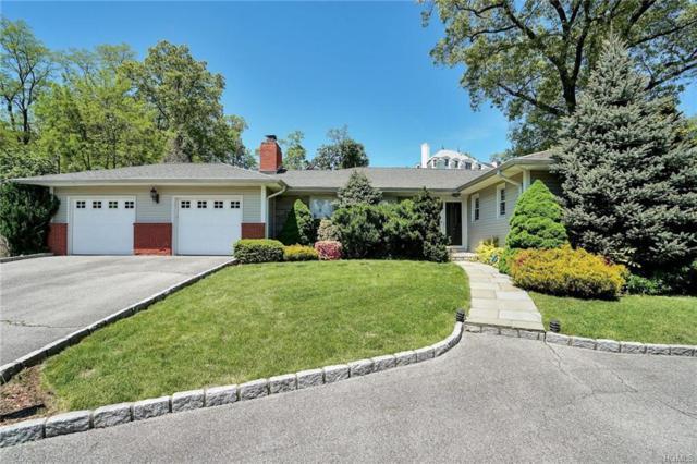 43 Brendon Hill Road, Scarsdale, NY 10583 (MLS #4938618) :: Mark Seiden Real Estate Team