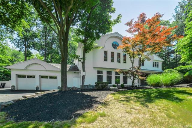 25 Beaumont Drive, New City, NY 10956 (MLS #4938625) :: Mark Boyland Real Estate Team