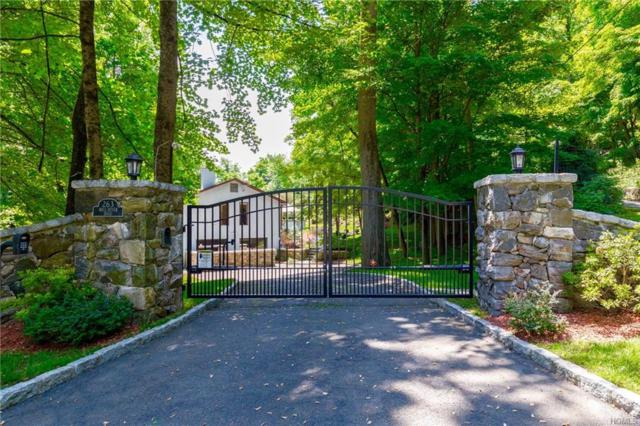 263 Mill River Road, Chappaqua, NY 10514 (MLS #4938715) :: William Raveis Legends Realty Group