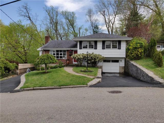 61 Homecrest Oval, Yonkers, NY 10703 (MLS #4938729) :: Marciano Team at Keller Williams NY Realty