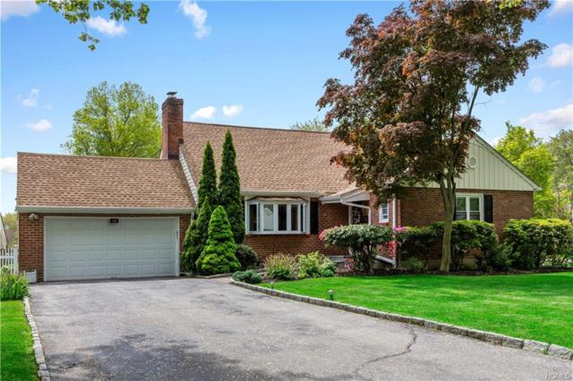 149 Thornbury Road E, Scarsdale, NY 10583 (MLS #4938765) :: William Raveis Legends Realty Group