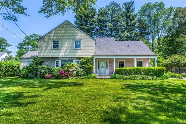 73 Salem Road, White Plains, NY 10603 (MLS #4938793) :: Mark Boyland Real Estate Team