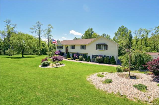 193 Sylvan Lake Road, Hopewell Junction, NY 12533 (MLS #4938944) :: Mark Boyland Real Estate Team