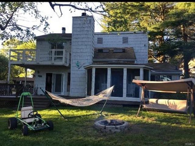 147 Lake Shore Drive, Monticello, NY 12701 (MLS #4938980) :: Mark Boyland Real Estate Team