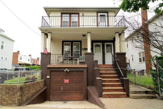 1035 Sackett Avenue, Bronx, NY 10461 (MLS #4939065) :: Mark Boyland Real Estate Team