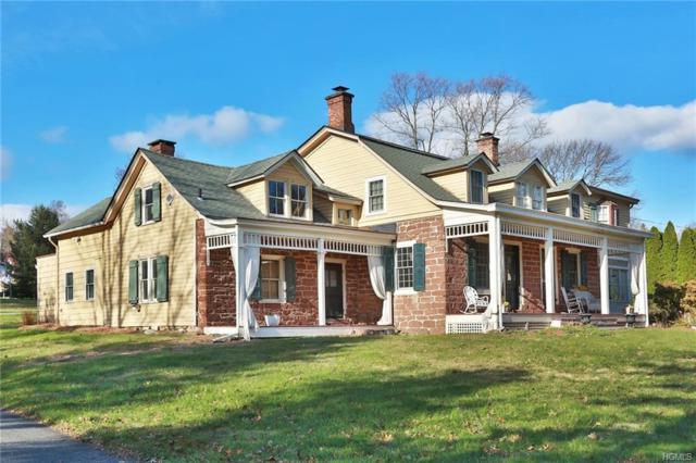341 S Pascack Road, Chestnut Ridge, NY 10977 (MLS #4939084) :: William Raveis Baer & McIntosh
