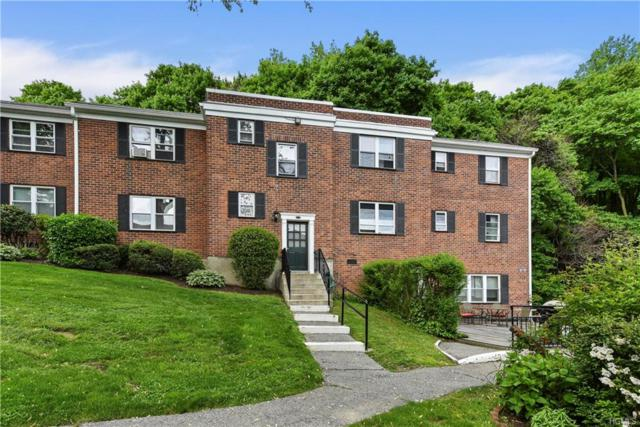125-3 S Highland Avenue C3, Ossining, NY 10562 (MLS #4939085) :: Mark Boyland Real Estate Team