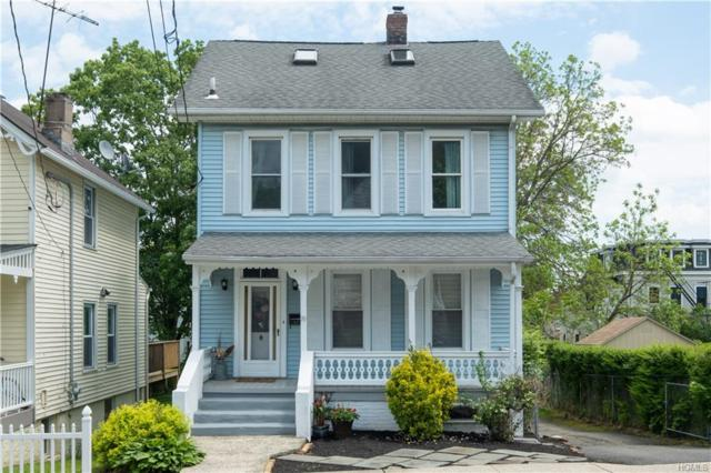 19 S Mill Street, Nyack, NY 10960 (MLS #4939144) :: Mark Boyland Real Estate Team