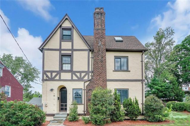 18 Lincoln Avenue, White Plains, NY 10606 (MLS #4939152) :: Mark Seiden Real Estate Team