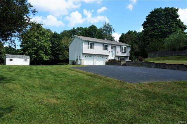 14 Grady Hill Court, Poughkeepsie, NY 12603 (MLS #4939205) :: William Raveis Legends Realty Group
