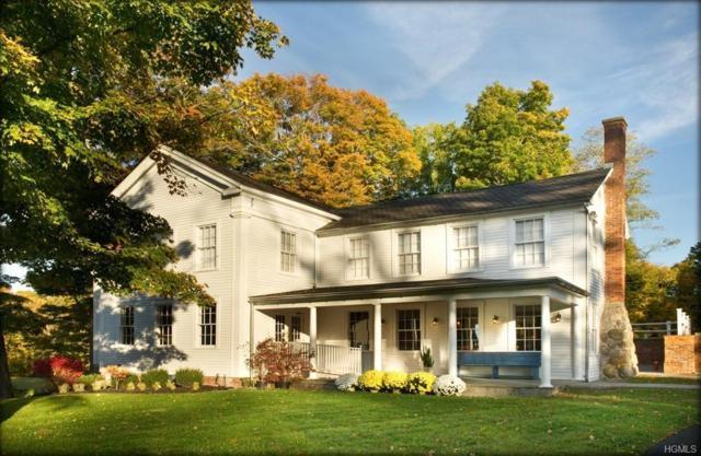 3 Gifford Road, Millbrook, NY 12545 (MLS #4939322) :: Mark Boyland Real Estate Team