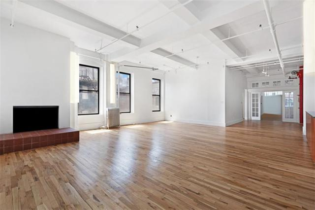 237 Lafayette Street 4EW, New York, NY 10012 (MLS #4939327) :: Mark Boyland Real Estate Team