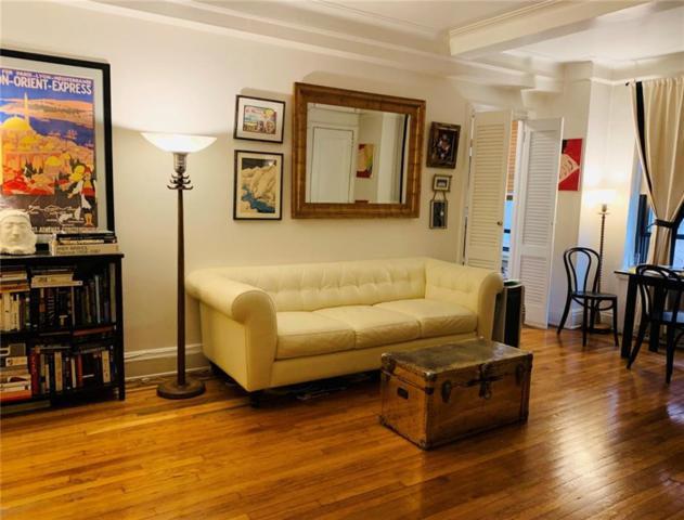7 Park Avenue 3C, New York, NY 10016 (MLS #4939366) :: Mark Boyland Real Estate Team