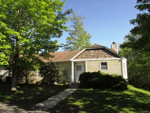 91 Hidden Ridge Drive, Monticello, NY 12701 (MLS #4939409) :: Mark Boyland Real Estate Team