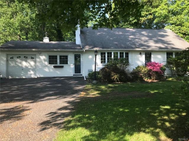 51 Spring Road, Poughkeepsie, NY 12601 (MLS #4939412) :: Mark Boyland Real Estate Team