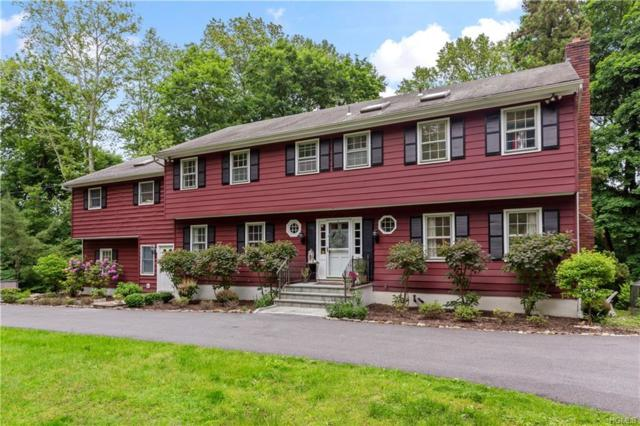 140 Central Drive, Briarcliff Manor, NY 10510 (MLS #4939426) :: William Raveis Legends Realty Group