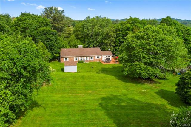 4 Brick Hill Road, Somers, NY 10589 (MLS #4939670) :: William Raveis Legends Realty Group