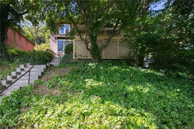 305 Hudson Terrace, Piermont, NY 10968 (MLS #4939688) :: William Raveis Baer & McIntosh