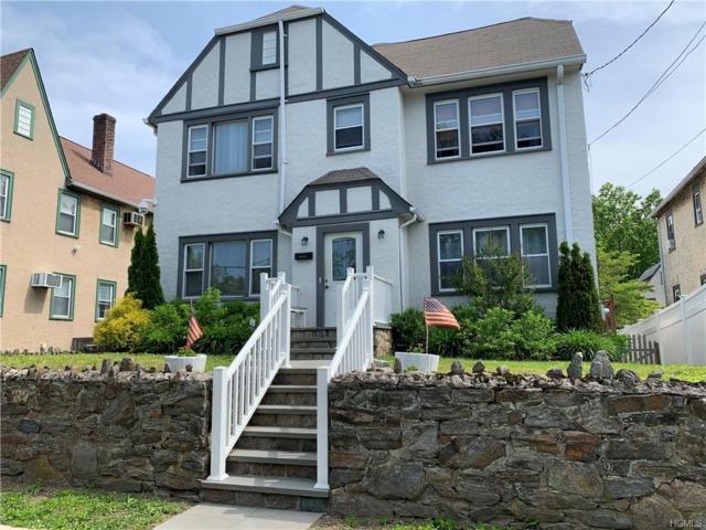 154 Park Avenue, Harrison, NY 10528 (MLS #4939692) :: Mark Boyland Real Estate Team