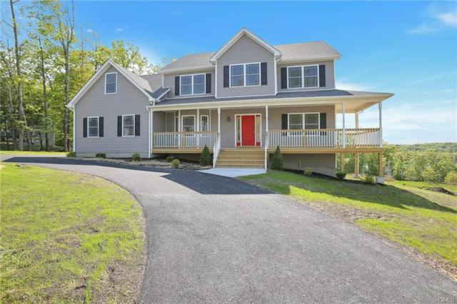 63 Highland View Place, Middletown, NY 10940 (MLS #4939696) :: Mark Boyland Real Estate Team