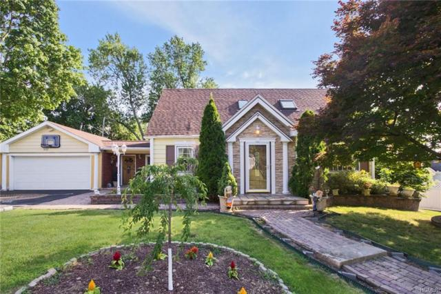 50 Beaver Hill Road, Elmsford, NY 10523 (MLS #4939709) :: William Raveis Legends Realty Group