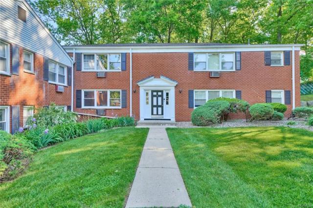 16 Revere Court #2309, Suffern, NY 10901 (MLS #4939717) :: Mark Boyland Real Estate Team