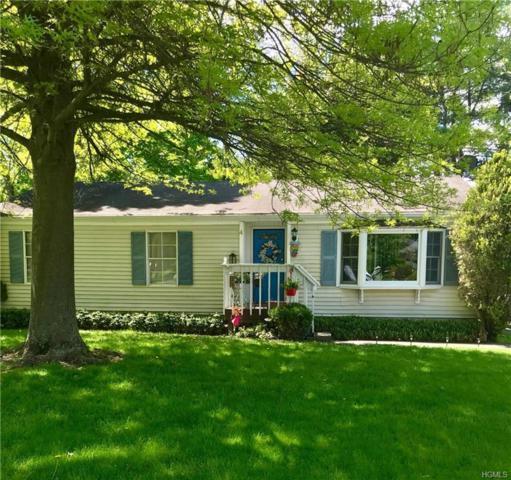 4 Merritt Avenue, Highland, NY 12528 (MLS #4939788) :: Mark Boyland Real Estate Team