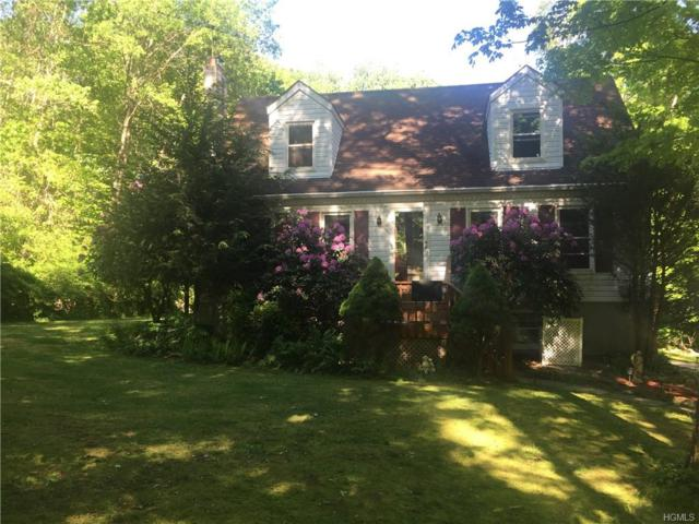 17 Victory Lane, Port Jervis, NY 12771 (MLS #4939838) :: William Raveis Legends Realty Group