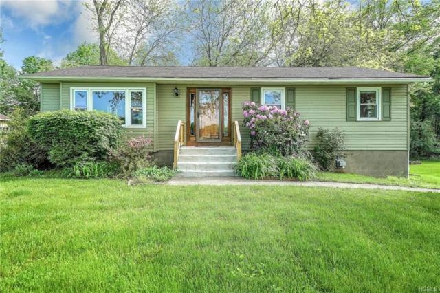 70 C E Penney Drive, Wallkill, NY 12589 (MLS #4939849) :: Mark Boyland Real Estate Team