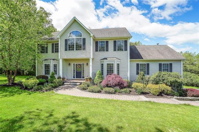 11 Von Trapp Court, Washingtonville, NY 10992 (MLS #4939882) :: William Raveis Legends Realty Group