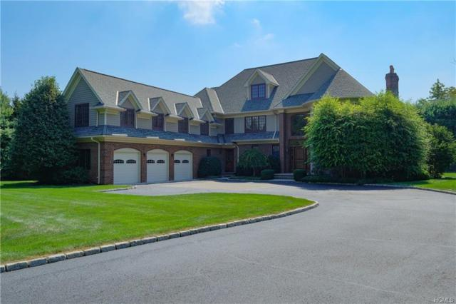 45 Wrights Mill Road, Armonk, NY 10504 (MLS #4939900) :: Mark Boyland Real Estate Team