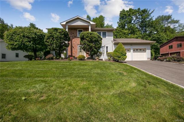 71 Jolliffe Avenue, Congers, NY 10920 (MLS #4939903) :: Mark Boyland Real Estate Team