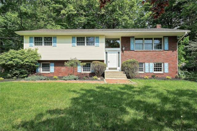 2 Pat Drive, Poughkeepsie, NY 12603 (MLS #4939924) :: William Raveis Legends Realty Group