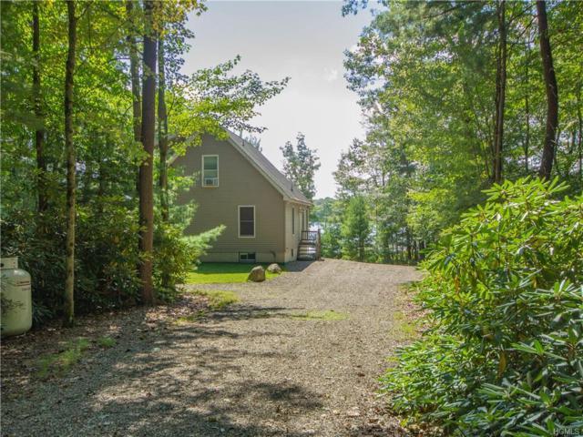 458 N Shore Drive, Wurtsboro, NY 12790 (MLS #4939928) :: Mark Boyland Real Estate Team