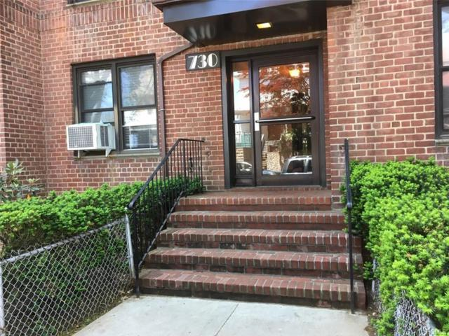 730 E 232 Street 1D, Bronx, NY 10466 (MLS #4939980) :: Shares of New York