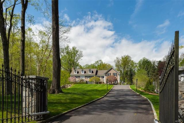 55 Richmond Hill Road, Greenwich, CT 06831 (MLS #4940026) :: William Raveis Legends Realty Group