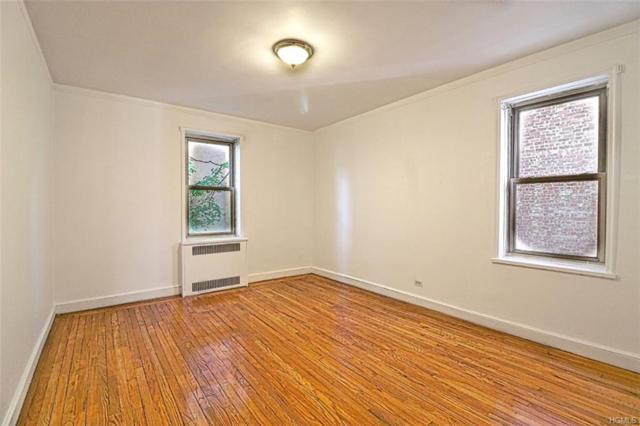 2190 Boston Road 2J, Bronx, NY 10462 (MLS #4940109) :: Shares of New York