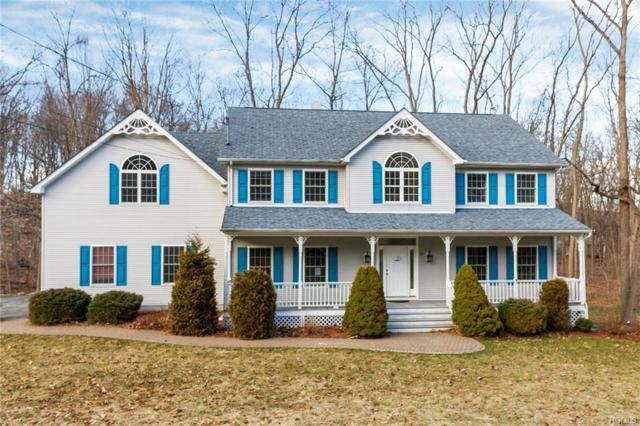 22 Roselawn Road, Highland Mills, NY 10930 (MLS #4940110) :: Mark Boyland Real Estate Team