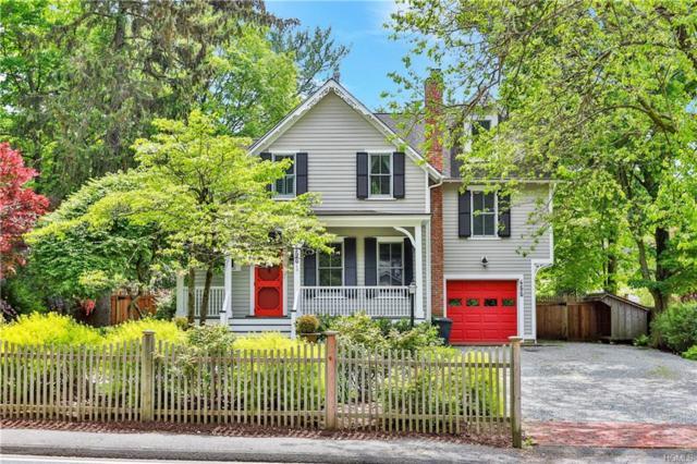 655 Oak Tree Road, Orangetown, NY 10964 (MLS #H4940113) :: William Raveis Baer & McIntosh