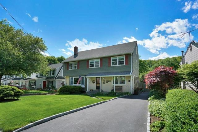 164 Washington Avenue, Pleasantville, NY 10570 (MLS #4940316) :: William Raveis Legends Realty Group
