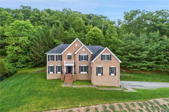 6 Rolling Ridge Court, Mount Kisco, NY 10549 (MLS #4940366) :: Mark Boyland Real Estate Team