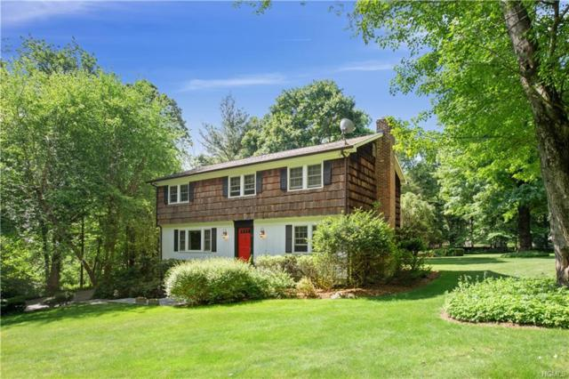 12 Kingswood Way, South Salem, NY 10590 (MLS #4940368) :: William Raveis Legends Realty Group