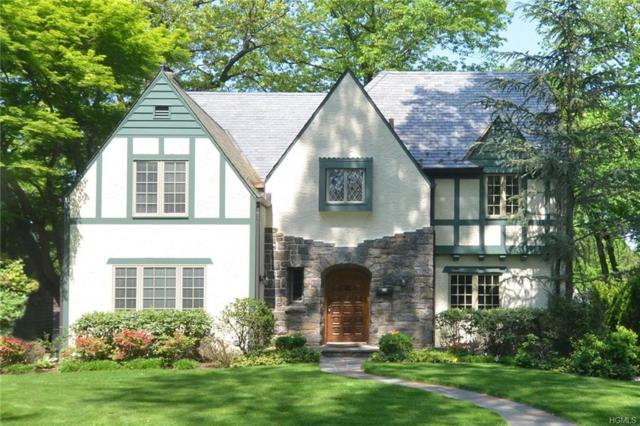 36 Ridge Road, New Rochelle, NY 10804 (MLS #4940389) :: William Raveis Legends Realty Group